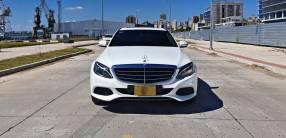 Mercedes Benz C220 CDI 2015