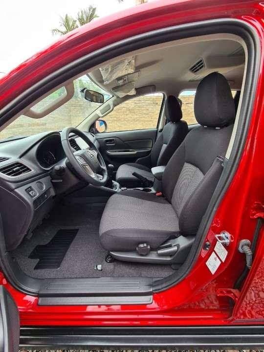 Mitsubishi L200 New Triton Sport GLS 2021 - 5