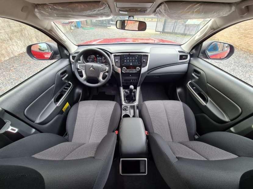 Mitsubishi L200 Triton Sport GLS 2021 - 7
