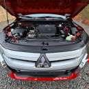 Mitsubishi L200 New Triton Sport GLS 2021 - 8