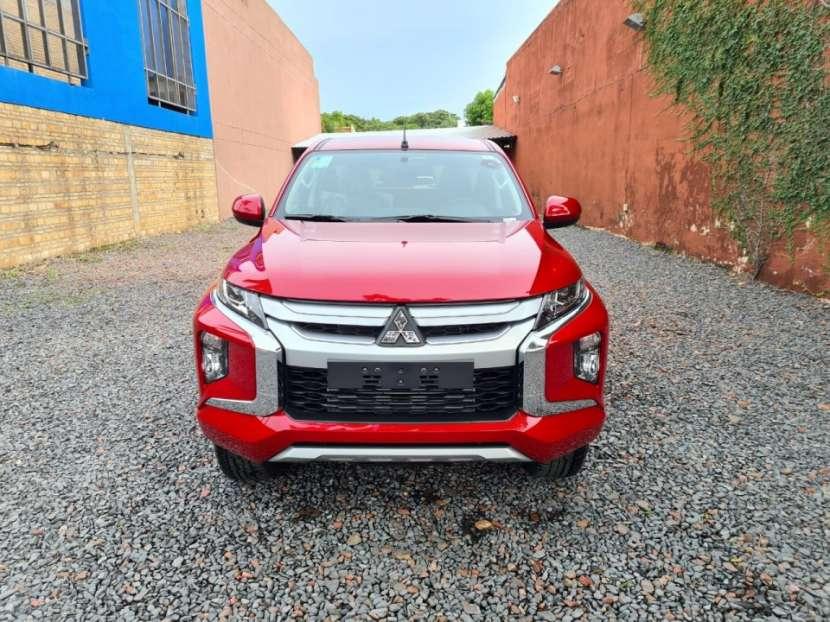 Mitsubishi L200 New Triton Sport GLS 2021 - 1