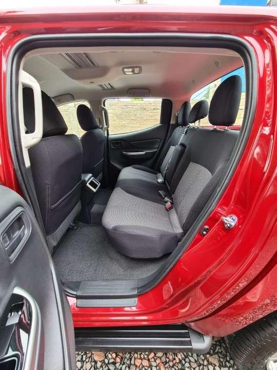 Mitsubishi L200 Triton Sport GLS 2021 - 6