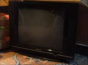TV Midas de 21 pulgadas