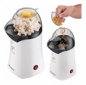 Máquina para hacer palomitas de maíz Cadence Pop Máis