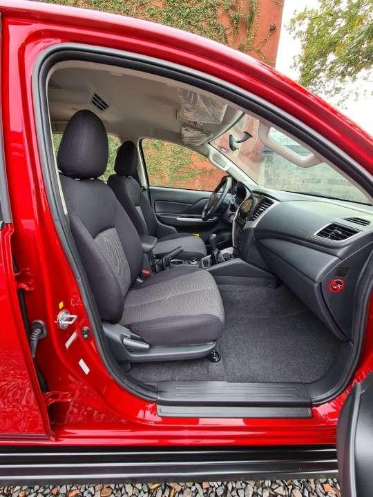Mitsubishi L200 New Triton Sport GLS 2021 - 6