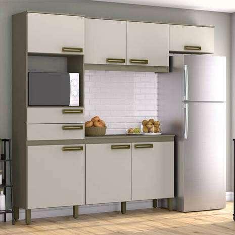 Kit cocina B107 2250 Bris - 0