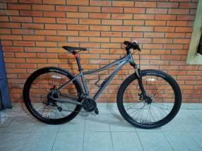 Bicicleta Cannondale aro 29