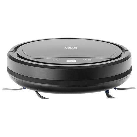 Aspiradora robot Nappo NLAR-06 - 0
