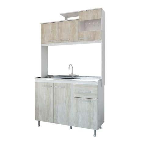 Kit cocina 1200 Bariloche Sa - 0