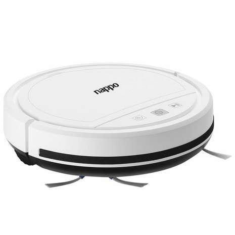 Aspiradora robot Nappo NLAR-06 - 1