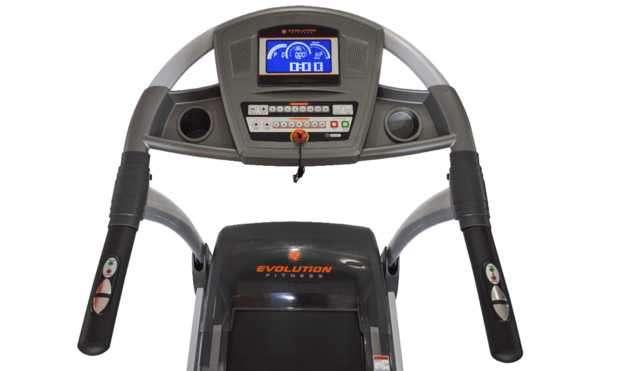 Caminadora Evolution Fitness E - 1