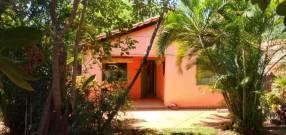 Casa en Luque ruta camino San Bernardino