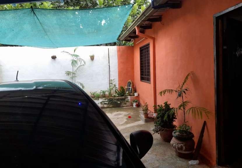 Casa frontera San Antonio Ñemby y Villa Elisa - 0