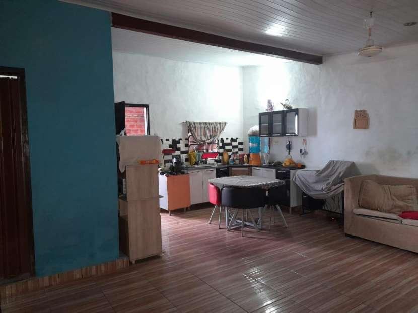 Casa frontera San Antonio Ñemby y Villa Elisa - 1