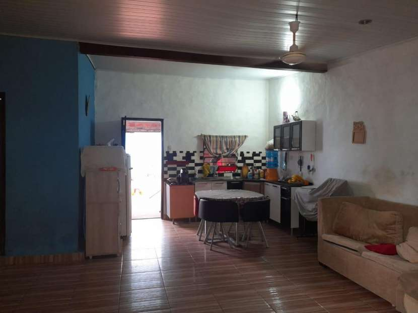 Casa frontera San Antonio Ñemby y Villa Elisa - 2