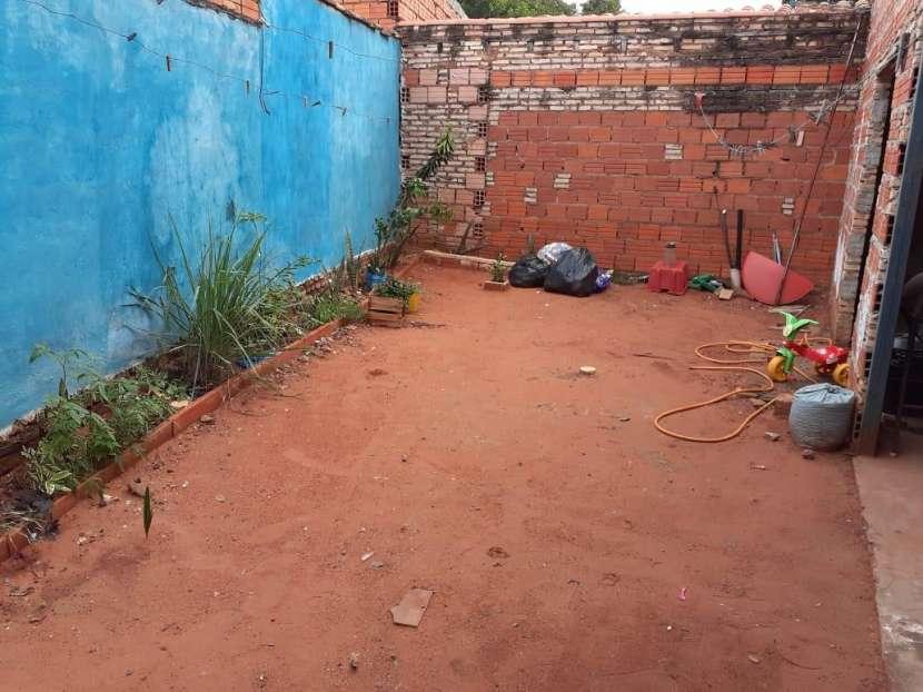 Casa frontera San Antonio Ñemby y Villa Elisa - 4