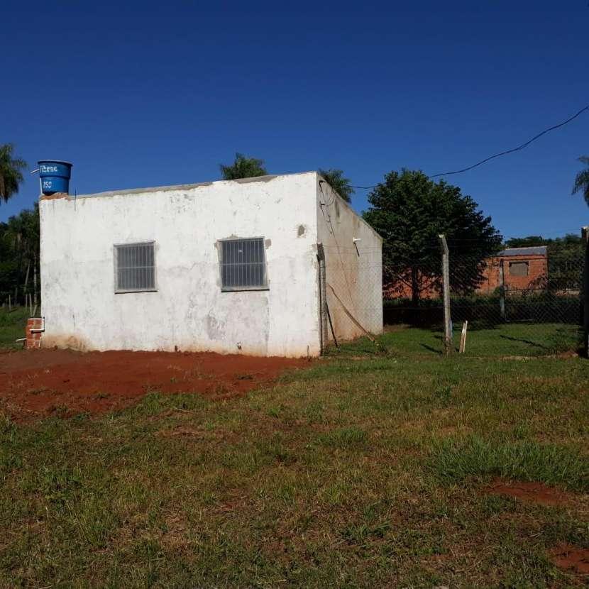 Casa en J. Augusto Saldivar Ruta 1 Km 31 - 7