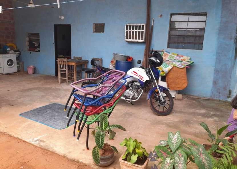Casa frontera San Antonio Ñemby y Villa Elisa - 7