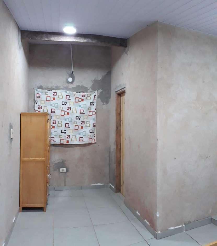 Casa en J. Augusto Saldivar Ruta 1 Km 31 - 8