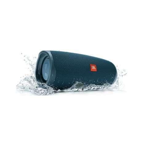 Speaker Jbl Flip 5 Bt Azul  - 0