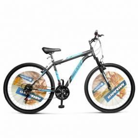Bicicleta milano saeta aro 29