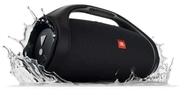 Speaker Jbl Boombox 2 Bt Negro - 0