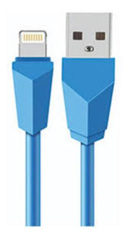 Cable Usb Iphone Kcc-5379
