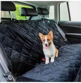 Funda reversible para asiento trasero del coche