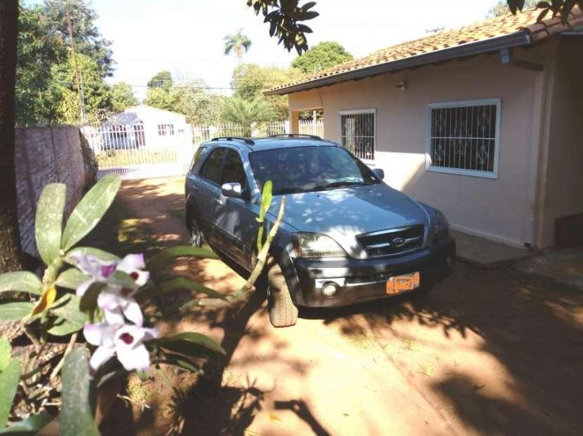 Vivienda en Caaguazú - 4