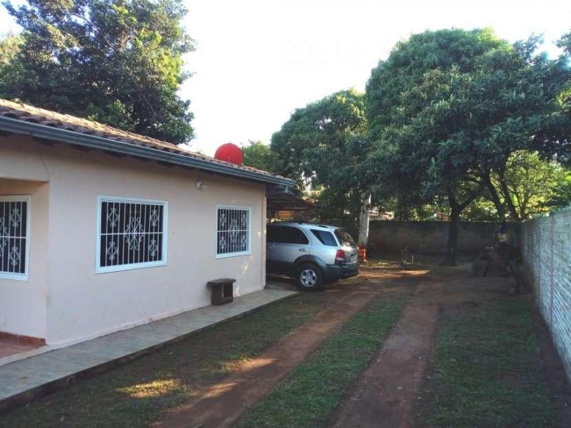Vivienda en Caaguazú - 2