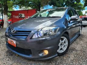 Toyota New Auris RS 2011