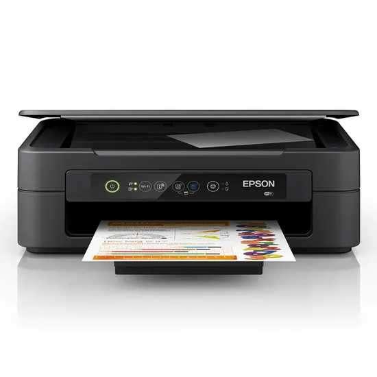 Impresora Epson XP-2101 Multifuncional Wireless Bivolt - 0