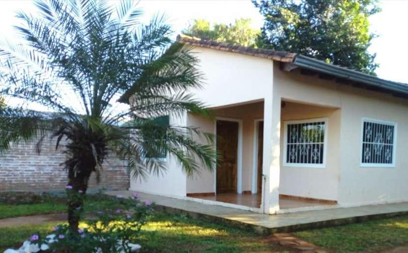 Vivienda en Caaguazú - 1