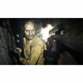 Game Resident Evil 7: Biohazard Xbox One