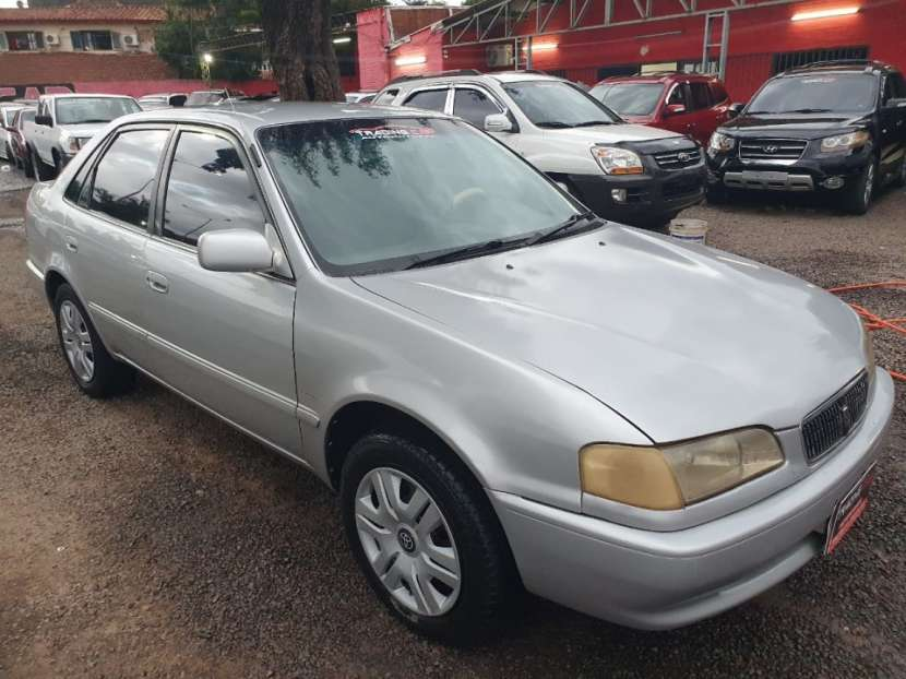 Toyota Corolla 1998 - 0