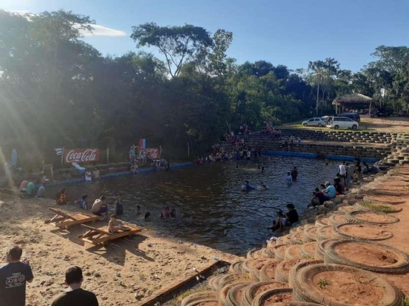 Complejo recreativo La Fontana - 6