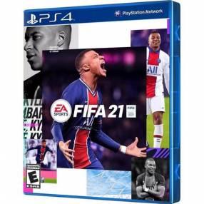 Game Fifa 21 Playstation 4