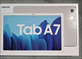 Samsung Tab A7 de 10.4 pulgadas y 64gb nuevas