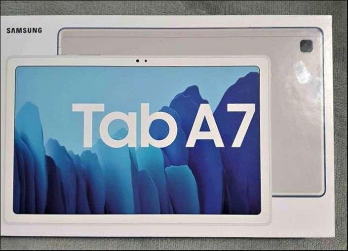 Samsung Tab A7 de 10.4 pulgadas y 64gb nuevas - 0