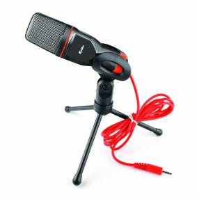 Micrófono con trípode kpi-047 kolke (10085