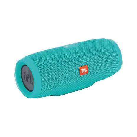 Speaker Jbl Charge 4 Bt Verde - 1