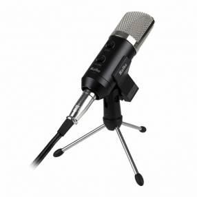 Microfono Condensador Kolke