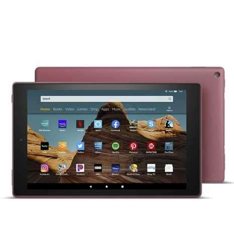Tablet Amazon Fire Hd10 - 2