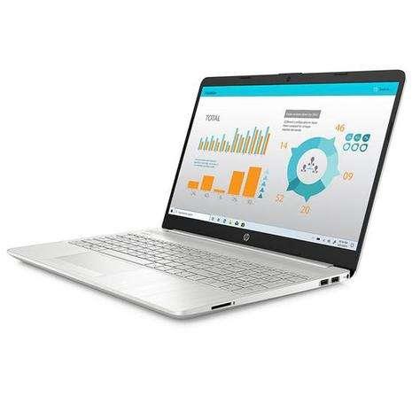 Notebook Hp15-DW1024 - 0