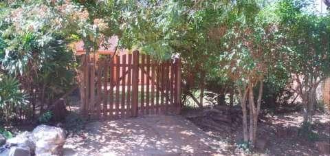 Casa en Luque ruta camino San Bernardino - 1