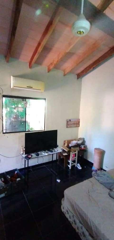 Casa en Luque ruta camino San Bernardino - 4