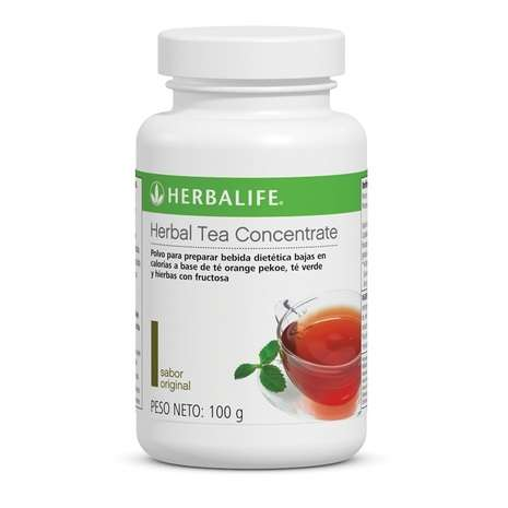 HERBAL CONCENTRATE - 0