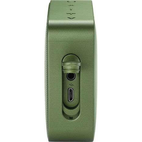 Speaker Jbl Go 2 Grn Bt Verde - 1