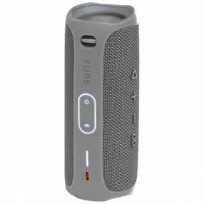 Speaker Jbl Flip 5 Bt Gris
