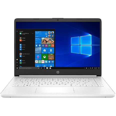 Notebook hp 14-dq0002dx - 2